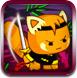 猫猫英雄刀