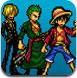 海贼VS火影3.0无敌版