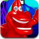 海底狂吃小鱼