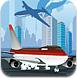 波音747停机场