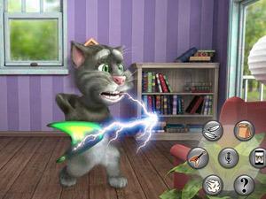 会说话的汤姆猫2.1