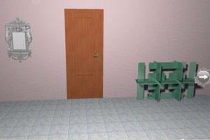 逃离密室60