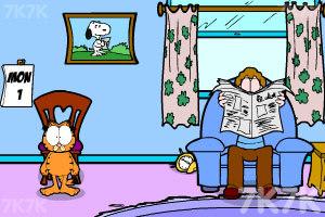 疯狂的加菲猫