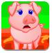 救出可爱的小猪