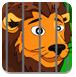 狮子逃离马戏团