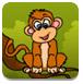 猴子滑梯公园逃脱