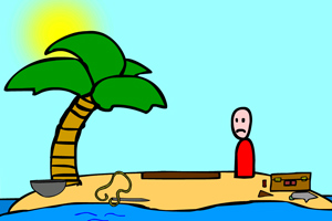 荒岛逃生2
