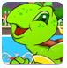 小海龟逃生