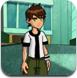 少年骇客城市探险