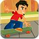 滑板少年的难题