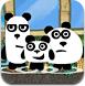 三只小熊猫巴西版
