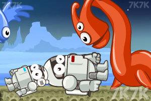机器人父子回家记3