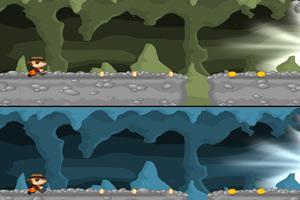 洞穴逃生双人版