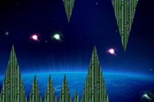 新绿星星极限挑战