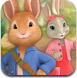 兔子爱蔬菜