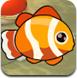 海底世界鱼吃鱼