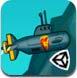 深海潜水探险
