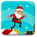 追击圣诞小偷