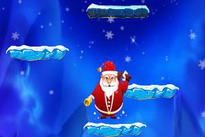 圣诞老人上100层