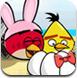 保卫愤怒的小鸟蛋2
