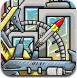 火箭发射车