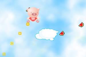 小猪飞飞_小猪飞飞