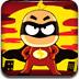 闪电超人大行动