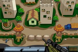 狙击小日本2无敌版