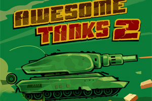 坦克突击战2无敌版