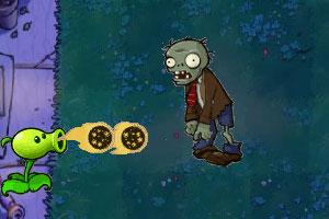 植物僵尸杀戮无敌版