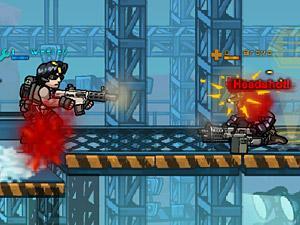 战火英雄3加强版