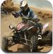 沙漠摩托竞速