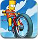 辛普森自行车竞赛