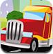 大卡车运小轿车2