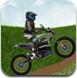 极速越野摩托