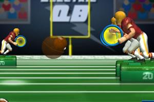 【橄榄球训练传球】橄榄球传球训练小游戏_橄高中授课网络图片