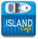 咖啡岛服务生