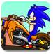 索尼克摩托车竞速