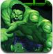 绿巨人滑动拼图