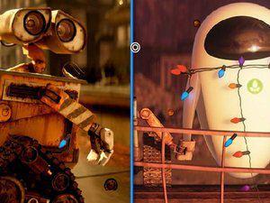 机器人总动员小游戏 机器人总动员在线玩 机器人总动员下载 NOYES小