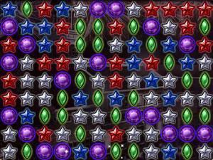 星星宝石消消看