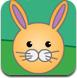 复活节兔子打字