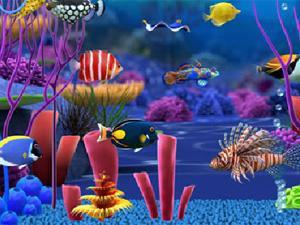 鱼鱼找不同小游戏 鱼鱼找不同在线玩 鱼鱼找不同下载 NOYES小游戏