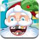 圣诞老人看牙医