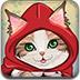 凯蒂猫可爱美甲装