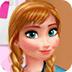迪士尼公主的大学生活