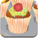 艾莎教你做小蛋糕