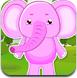 收养可爱小象