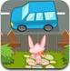 小兔子过马路