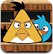 愤怒的小鸟平衡落地
